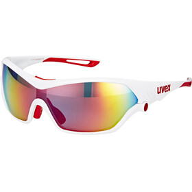 UVEX sportstyle 705 Bike Glasses white